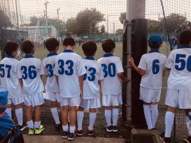 サッカー小僧育成中。〜飴と鞭〜